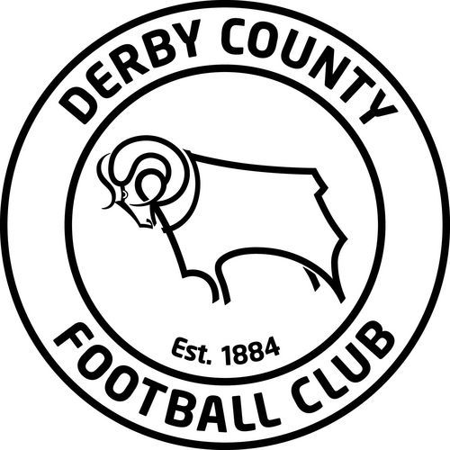 Under The Prem: DERBY COUNTY FC: ADAMS HANDED ONE YEAR