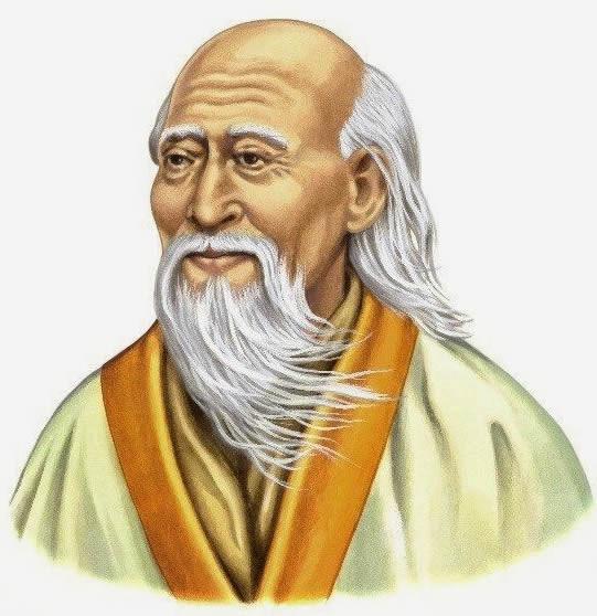 Laozi Chinese philosopher