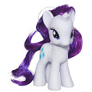 My Little Pony Crystal Princess 2-pack Rarity Brushable Pony