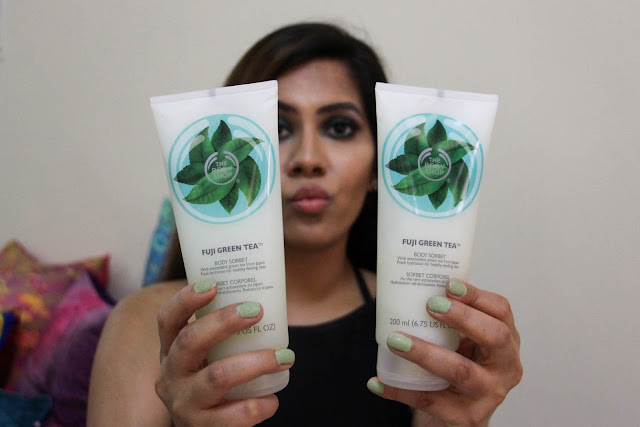 cosmopolitan india, The Body Shop Fuji Green Tea range review price india, Fuji Green Tea Body Sorbet, Fuji Green Tea Body Cologne, Fuji Green Tea Body Scrub, Fuji Green Tea Body Butter, summer skincare, green tea skincare, ,beauty , fashion,beauty and fashion,beauty blog, fashion blog , indian beauty blog,indian fashion blog, beauty and fashion blog, indian beauty and fashion blog, indian bloggers, indian beauty bloggers, indian fashion bloggers,indian bloggers online, top 10 indian bloggers, top indian bloggers,top 10 fashion bloggers, indian bloggers on blogspot,home remedies, how to