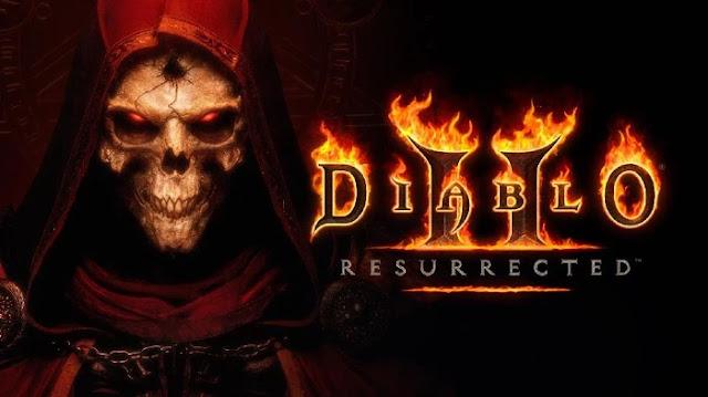 Spesifikasi PC Untuk Memainkan Diablo II: Resurrected