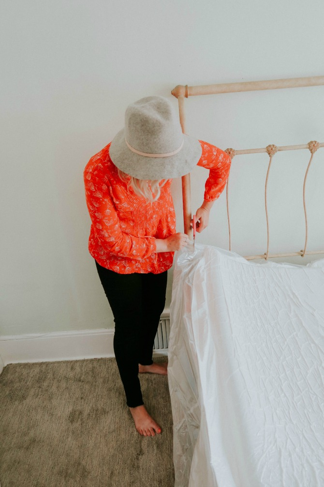 Fantastic Tuft & Needle Mattress Giveaway by Utah blogger Michelle of Mumsy