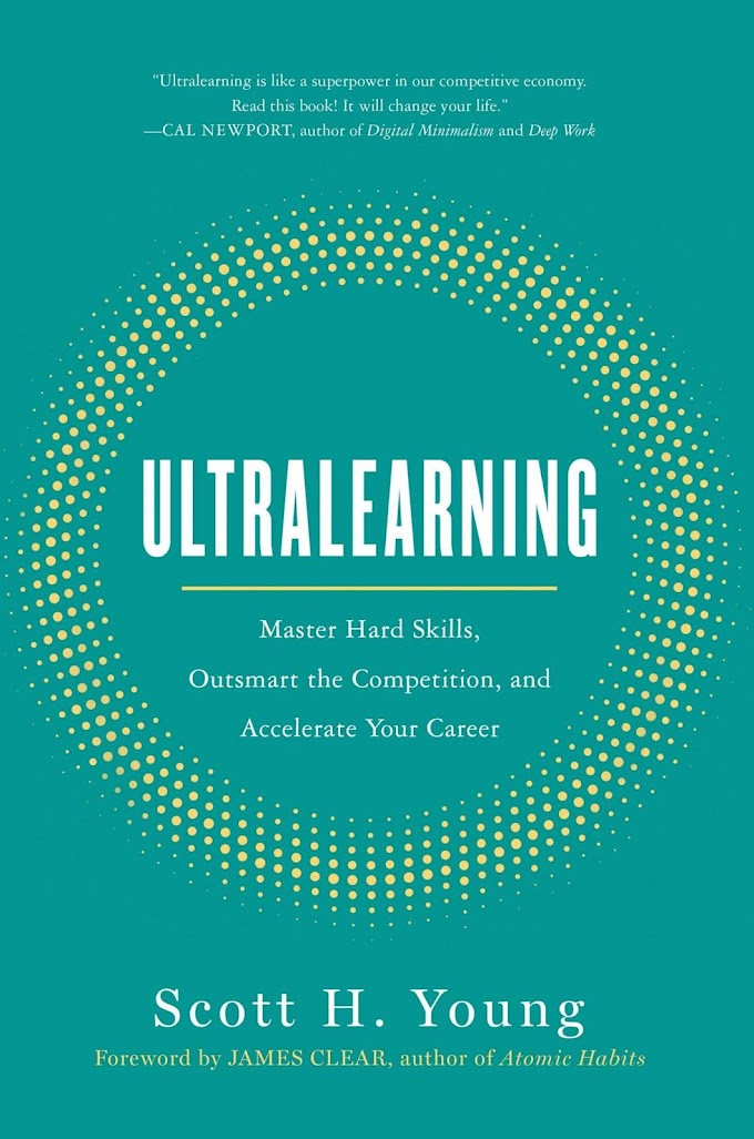 Ultralearning by Scott Young Ebook Download