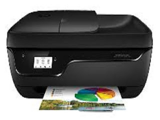 Picture HP OfficeJet 3832 Printer
