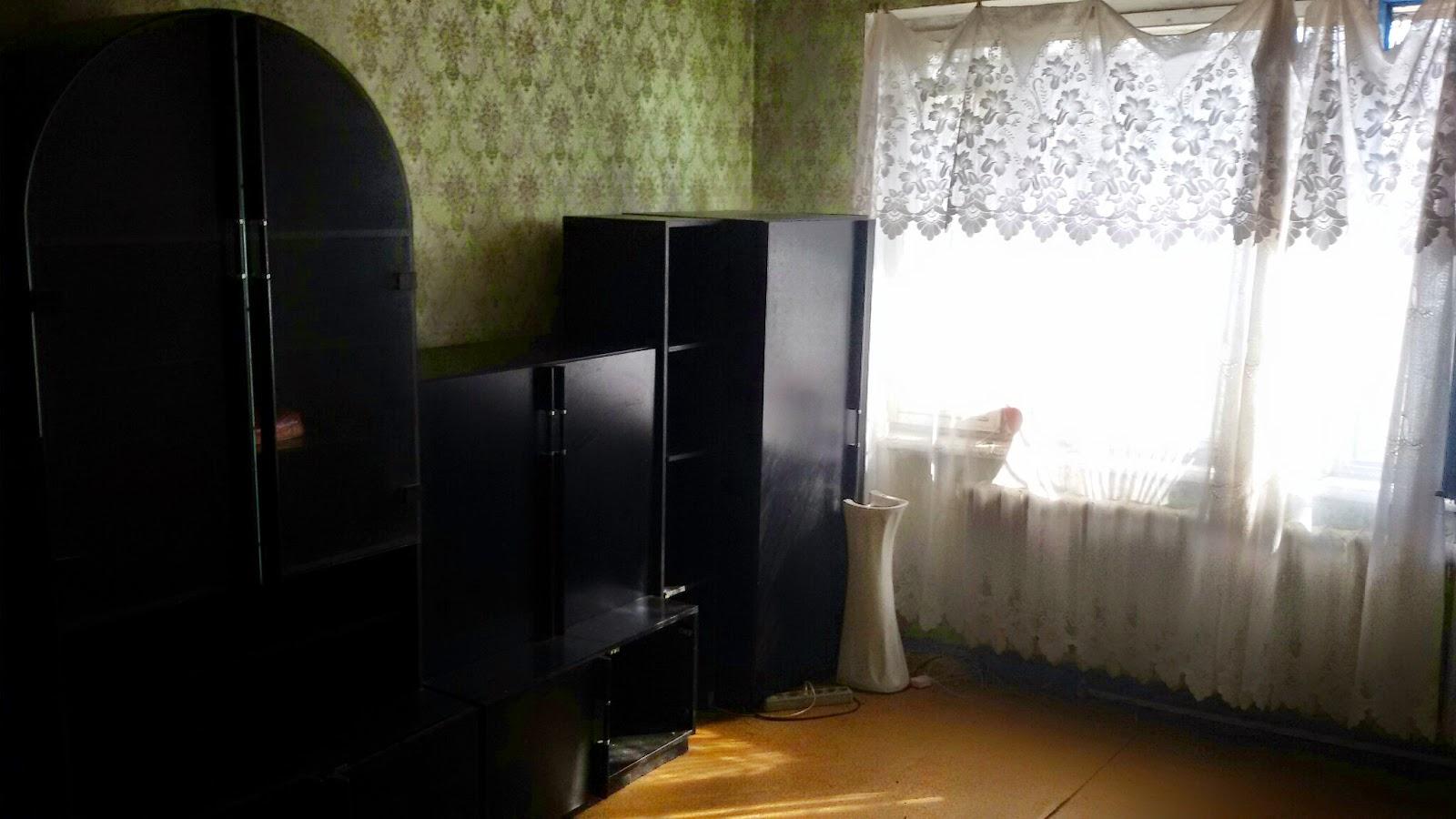Продается 1 комнатная квартира мкрн. Солнечный,7 на 1/9 эт. дома