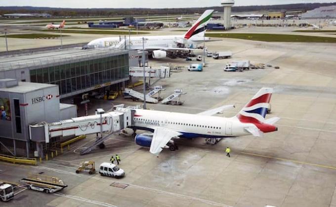 Londra impone la quarantena per chi arriva dall'Italia