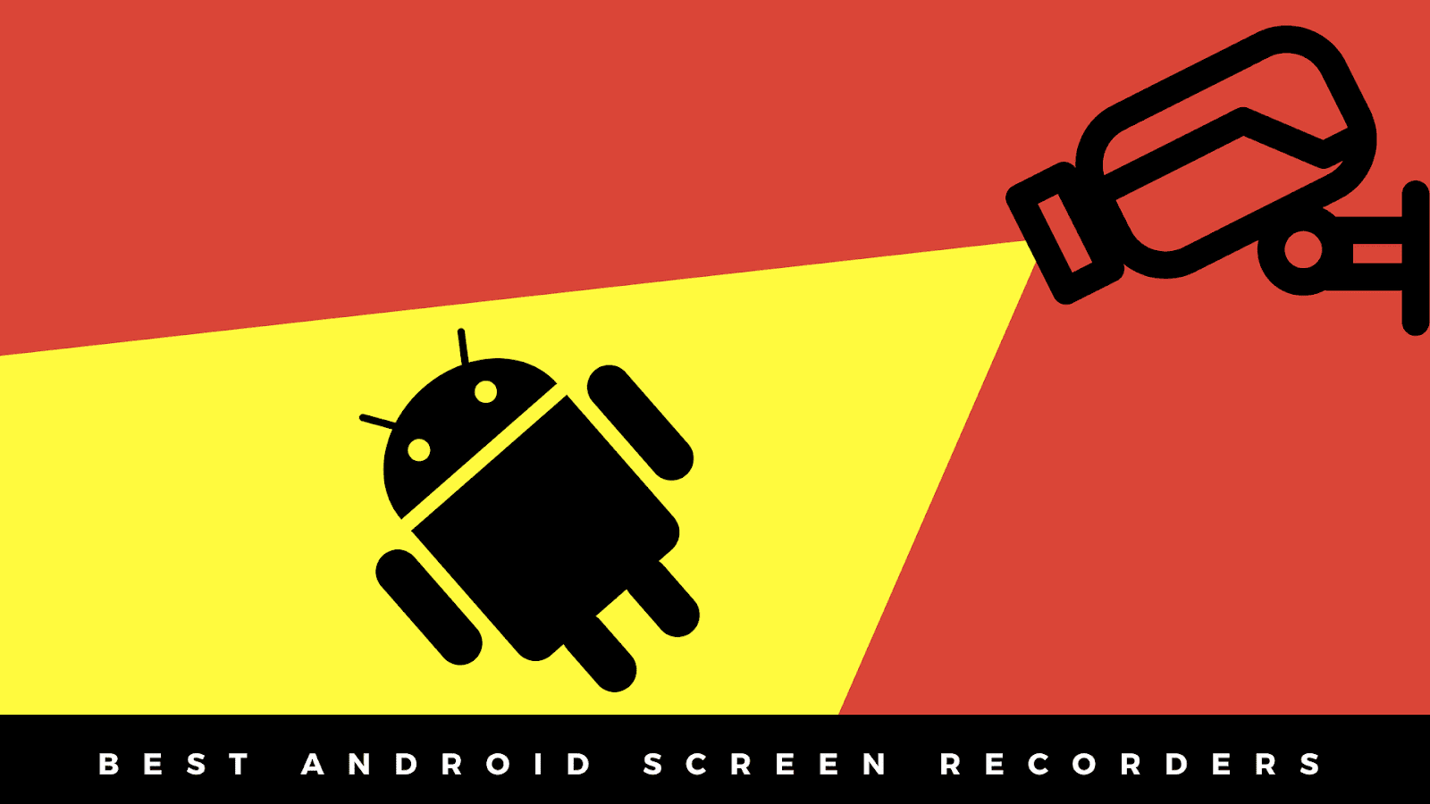 Best Android Phone Screen Recorder