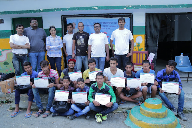 Kansai Nerolac Expands its 'Livelihood Enhancement Project' to Promote Skill Development & Employment in Indian Villages