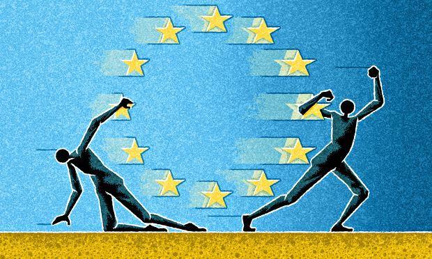 Οι πολλαπλές κρίσεις της Ευρώπης