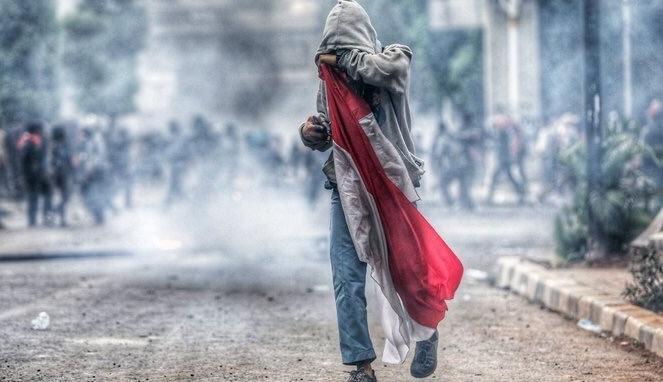 Luthfi Ngaku Disetrum Polisi, Komnas HAM: Melanggar dan Mesti Diusut!