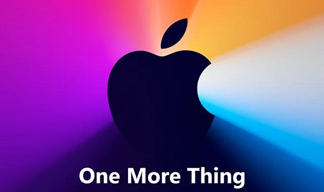 Apple annoncera-t-il demain ses ordinateurs Mac tant attendus?