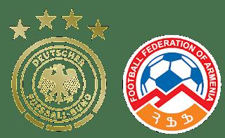 مشاهدة مباراة ألمانيا وأرمينيا بث مباشر كورة جول اليوم 05-09-2021 في التصفيات الاوروبيه المؤهله لكاس العالم