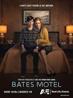 How Many Seasons Of The Bates Motel?