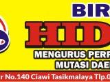 Download Contoh Spanduk Biro Jasa Format CDR