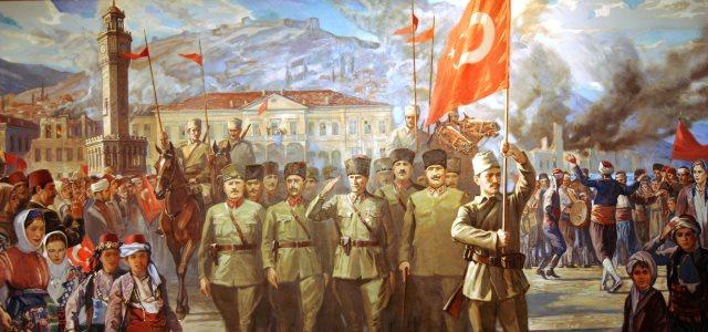Turki nak Hagia Sophia jadi masjid balik tapi negara jiran tak suka