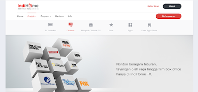 tv kabel murah