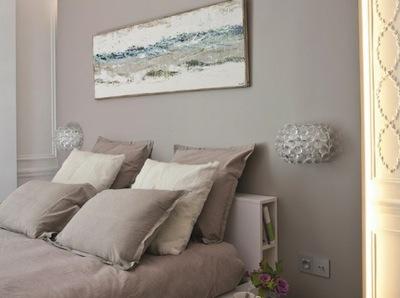 Decorole dormitorio cabeceros con almacenaje - Quelle couleur pour une chambre adulte ...