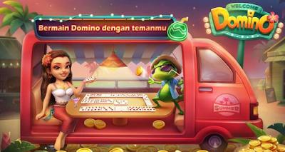 Higgs Domino island Apk Game Gaple Qiu Qiu Poker Online 2019