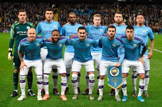Nhận định Man City vs Everton, 0h30 ngày 2/1 (Vòng 21 - Ngoại Hạng Anh) 3
