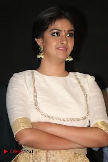 Actress Keerthi Suresh Pictures at Thodari Audio Launch  0006.jpg