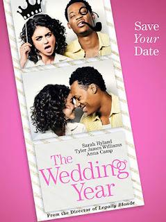 مشاهدة فيلم The Wedding Year 2019 مترجم