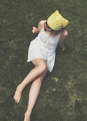 Dear Summer, august