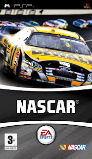 CHEAT Nascar PSP PPSSPP