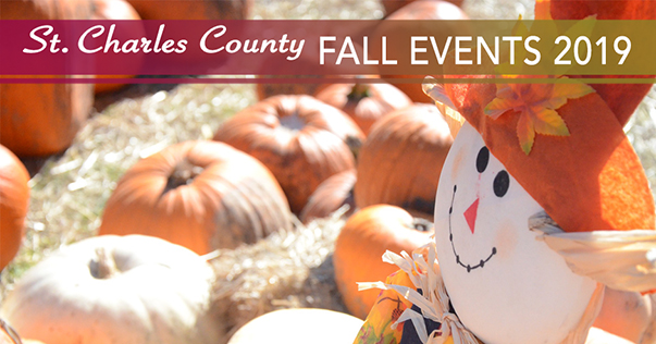 St. Charles County Fall Events 2019