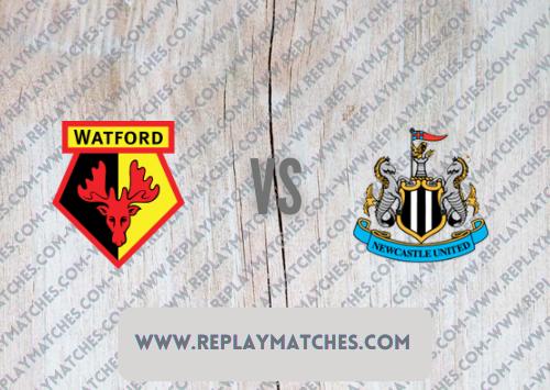 Watford vs Newcastle United Highlights 25 September 2021