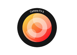 Camera FV-5 Paid Apk Free Download