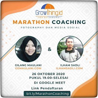 Maraton coaching 2