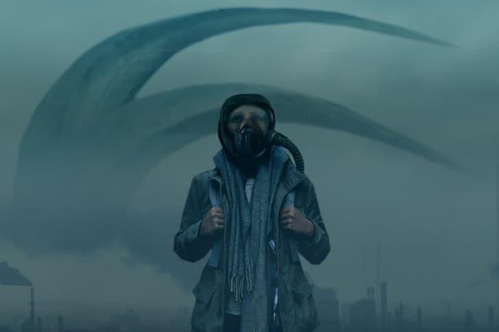 Vertical показала трейлер фантастического триллера Risen по мотивам «Чужого» и «Нечто»