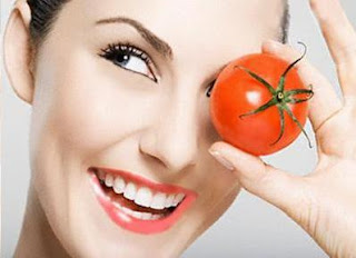 Tomato juice Genuinely Skin Beauty Uses