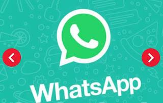 12 Fitur Terbaru WhatsApp Yang Belum Anda Tahu !