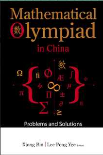Mathematical Olympiad pdf