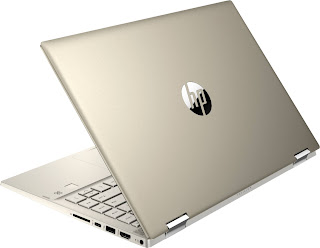 HP - ENVY x360 14M-DW0023DX