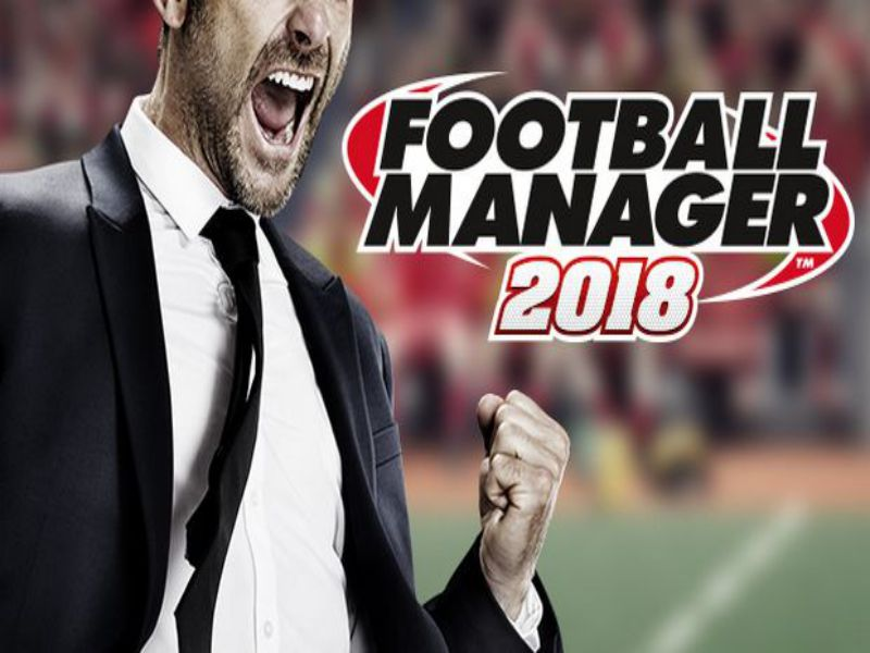 Download Football Manager 2018 Game PC Free