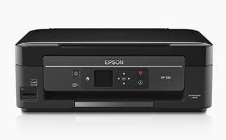 Epson Home XP-330 Driver