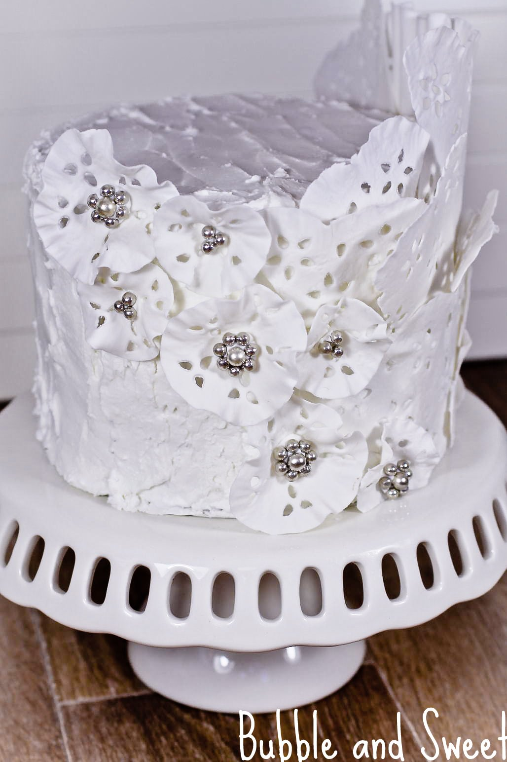 wedding cake lace frosting and sweet sweet memories royal icing and lace cake 23051