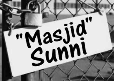Pola Pikir Pengambilan Hukum Mazhab Sunni