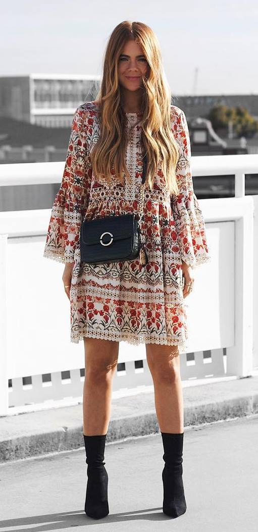 Outfits Club: Finding Fashion Inspiration From Popular Bloggers We Trust