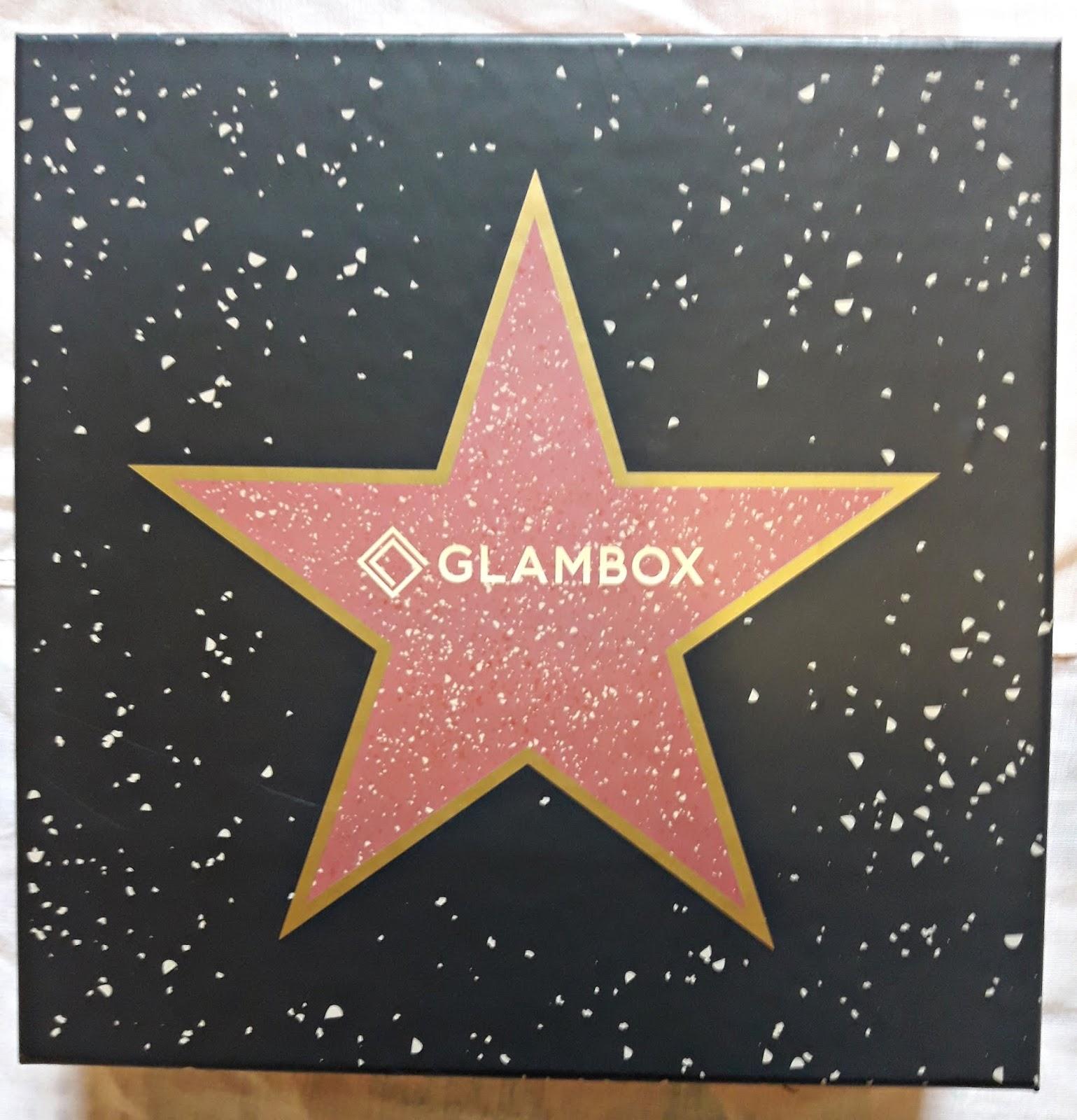 Glambox edição de Agosto