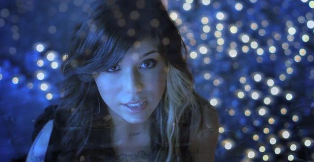 A Thousand Years Lyrics - Christina Perri (2011)
