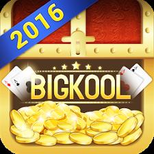 Game đánh bài Bigkool miễn phí