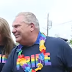Doug Ford: Cowardly Capitulator to the Homosexual Juggernaut