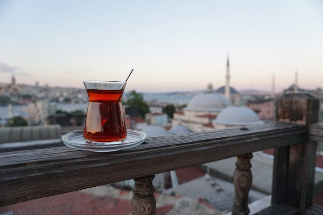 Turkish Organic Tea Required in the World Market