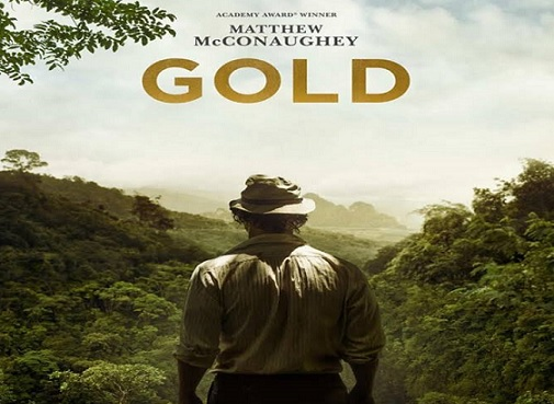 Gold English Movie Download 2016