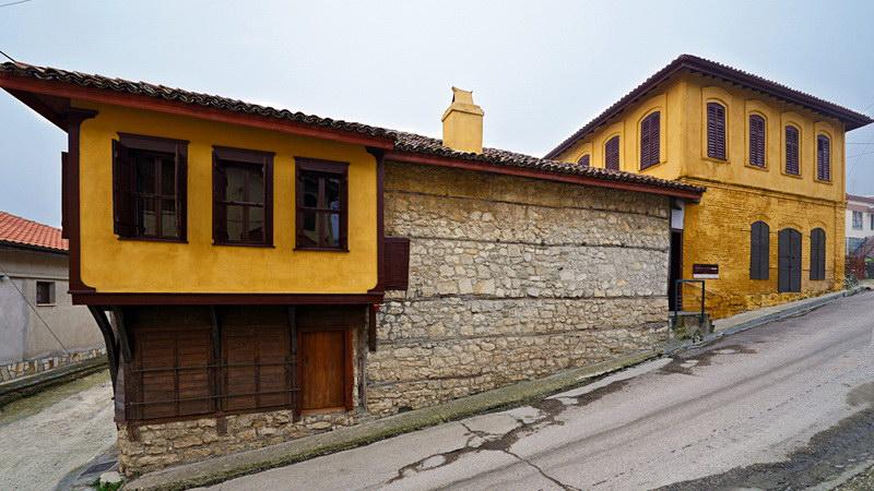 Σουφλί: Εκδήλωση στο Μουσείο Μετάξης για το ξυλόγλυπτο τέμπλο του Αγίου Γεωργίου Σουφλίου