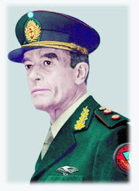 General Hernán PUJATO (05/06/1904 -  07/09/2003).