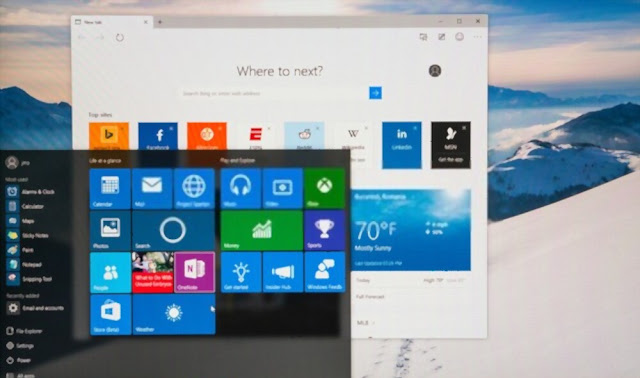 Top 5 Steps to Fix White Screen of Death on Windows 10
